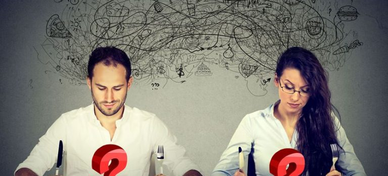 Genießer vs. Genießerin: Gibt es Unterschiede in der Ernährung