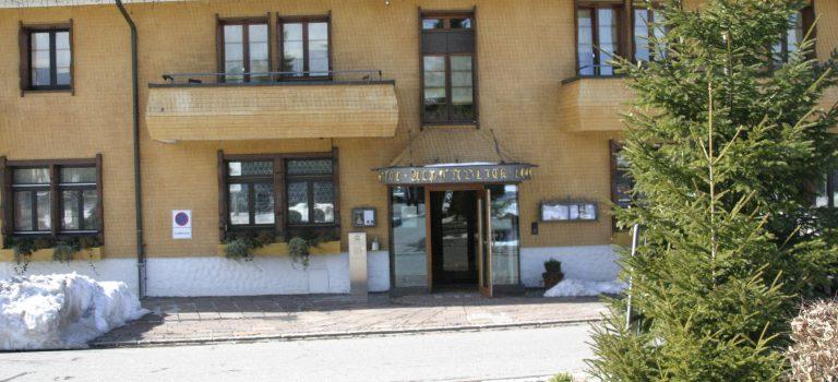 Hotel Alpenblick**** in Höchenschwand